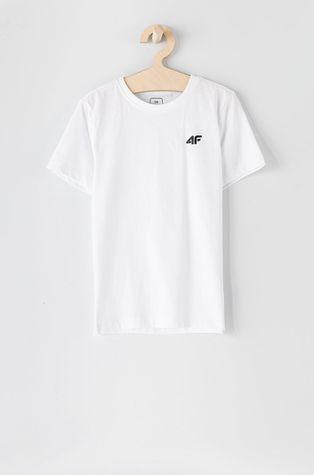 4F - T-shirt dziecięcy