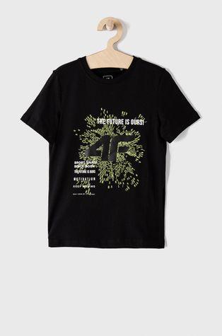 4F - Detské tričko 122-158 cm