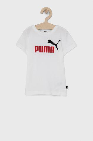 Puma - T-shirt dziecięcy 92-164 cm