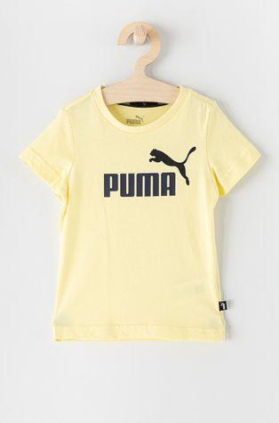 Puma - Gyerek póló 92-164 cm