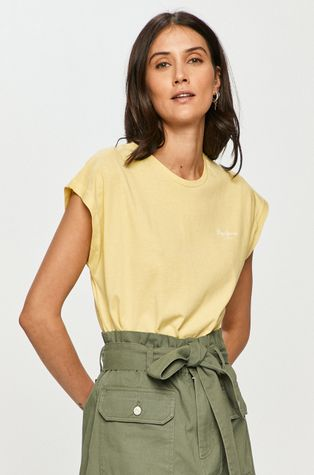 Pepe Jeans - T-shirt Bloom