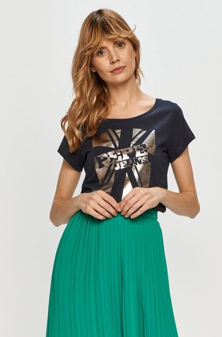 Pepe Jeans - T-shirt Alessa
