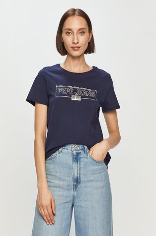 Pepe Jeans - Tričko Betty