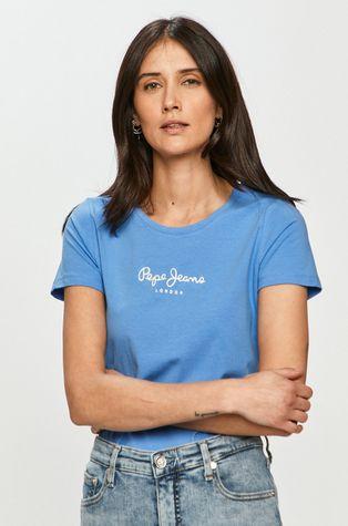 Pepe Jeans - Tričko NEW VIRGINIA