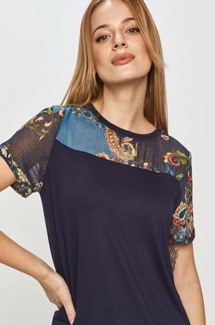 Desigual - Тениска