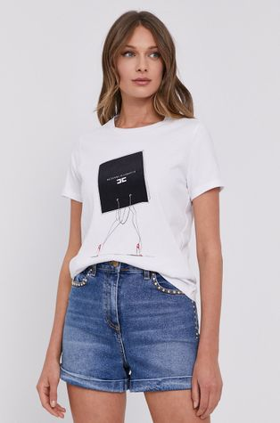 Elisabetta Franchi - T-shirt