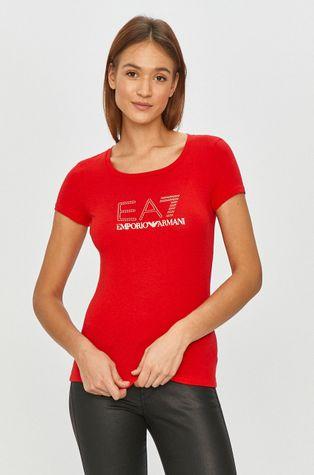 EA7 Emporio Armani - T-shirt