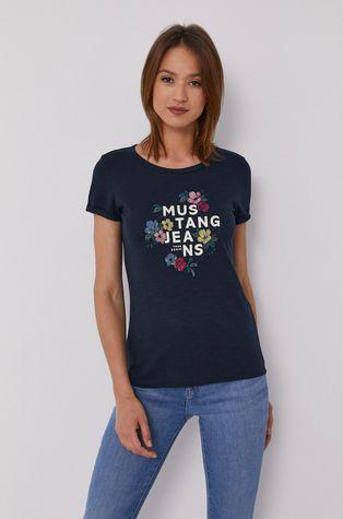 Mustang - Тениска
