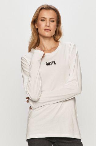 Diesel - Tričko s dlouhým rukávem