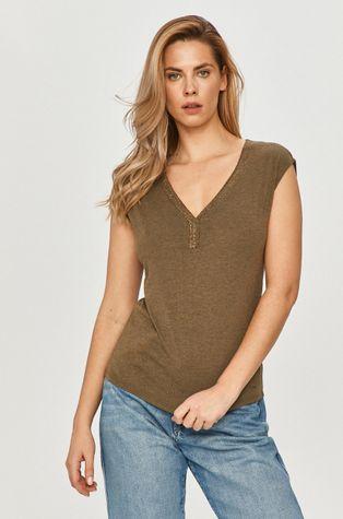 Morgan - T-shirt