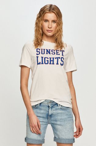 Pepe Jeans - T-shirt Florence
