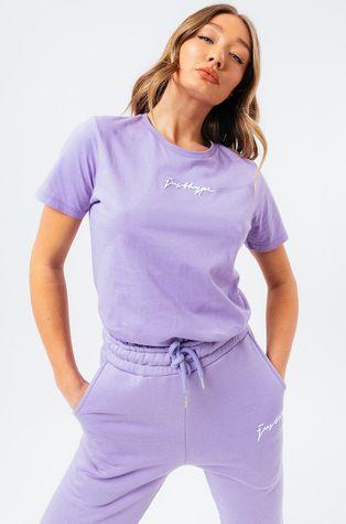 Hype - T-shirt SIGNATURE