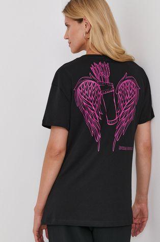 Twinset - T-shirt bawełniany