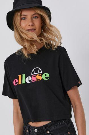 Ellesse - Bavlnené tričko