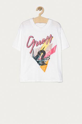 Guess - Dětské tričko 116-176 cm