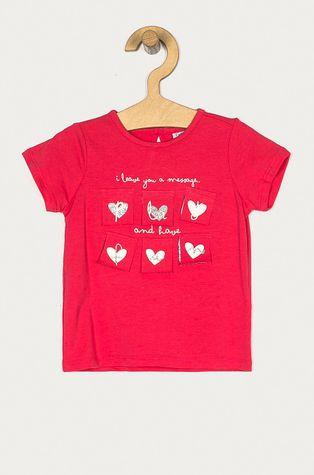 OVS - Detské tričko 74-98 cm