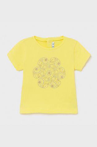 Mayoral - T-shirt dziecięcy 68-98 cm
