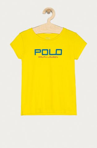 Polo Ralph Lauren - T-shirt dziecięcy 128-176 cm