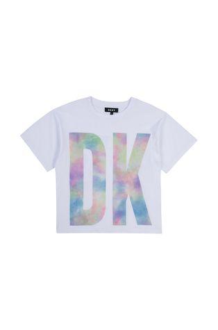 Dkny - T-shirt dziecięcy 156-162 cm