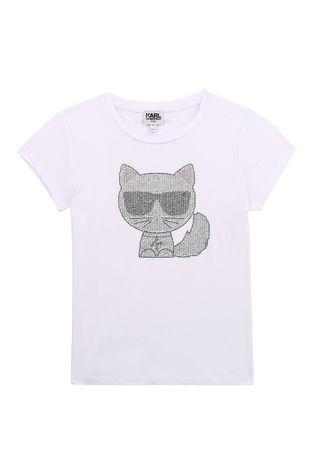 Karl Lagerfeld - Tricou copii