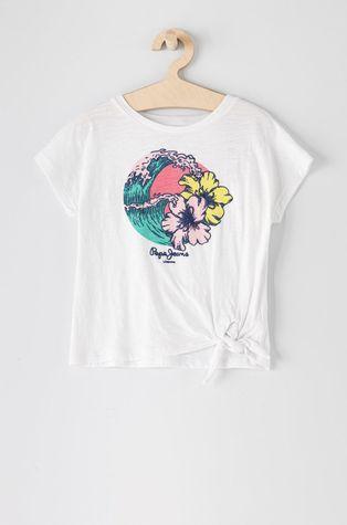 Pepe Jeans - Детска тениска Alexandra