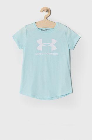 Under Armour - T-shirt dziecięcy 127-170 cm