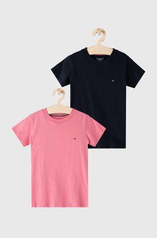 Tommy Hilfiger - Детская футболка 128-164 cm (2-pack)
