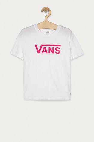 Vans - Dětské tričko 139,5-173 cm