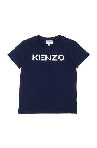 KENZO KIDS - Dětské tričko 104-116 cm