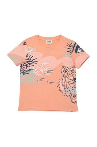 KENZO KIDS - T-shirt dziecięcy