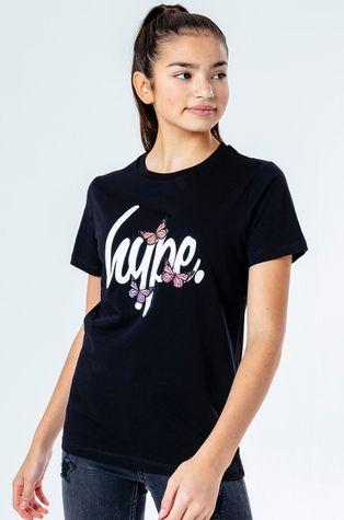 Hype - Детская футболка BUTTERFLY