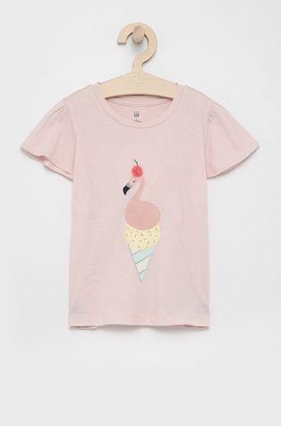 GAP - Detské bavlnené tričko