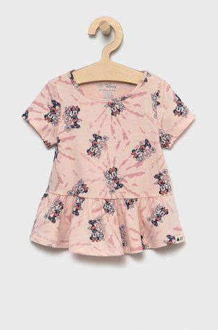 GAP - Tricou de bumbac pentru copii x Disney