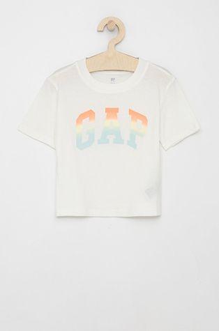 GAP - Tricou de bumbac pentru copii