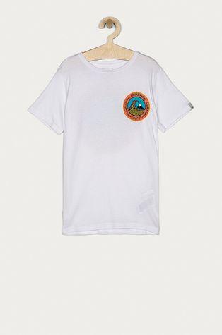 Quiksilver - T-shirt dziecięcy 128-172 cm