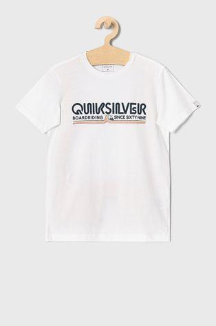 Quiksilver - Gyerek póló 128-172 cm