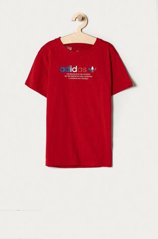 adidas Originals - T-shirt dziecięcy 134-176 cm