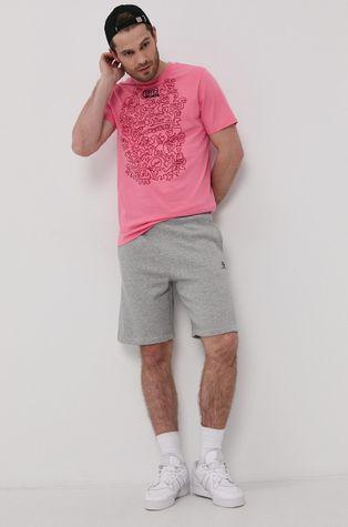 Puma - T-shirt x Mr Doodle
