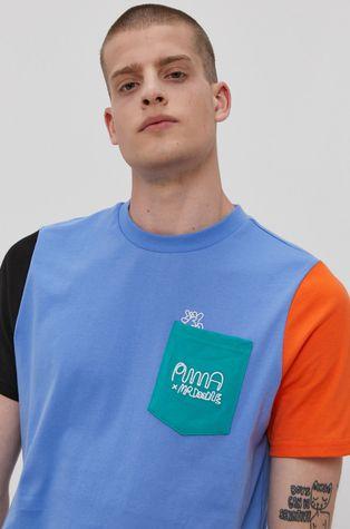 Puma - T-shirt x Mr Doodle!