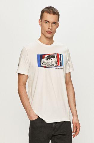 Puma - T-shirt x BMW