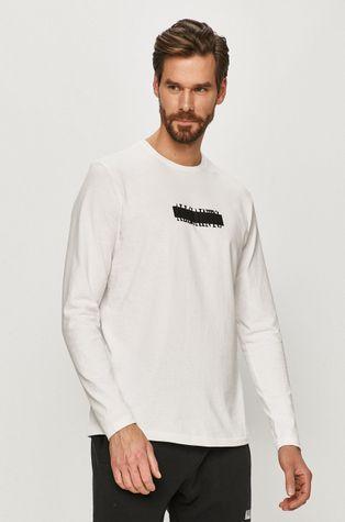 AllSaints - Tričko s dlouhým rukávem