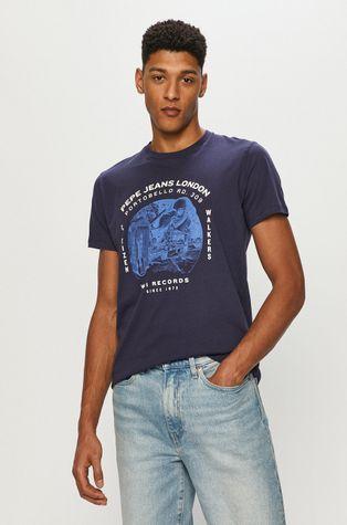 Pepe Jeans - Tricou Damiel