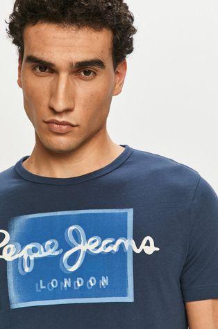 Pepe Jeans - Tričko Dimitri