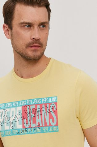 Pepe Jeans - T-shirt Mark