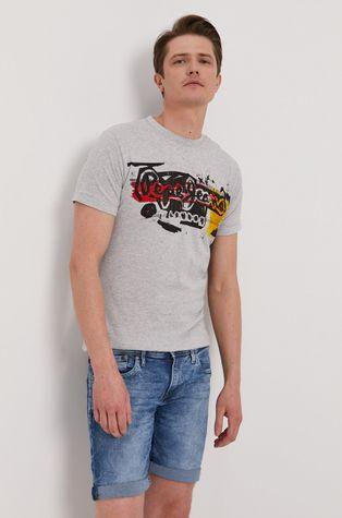 Pepe Jeans - Tričko Amersham