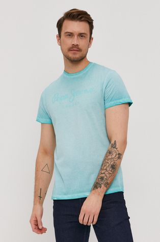 Pepe Jeans - T-shirt West