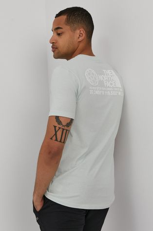 The North Face - T-shirt