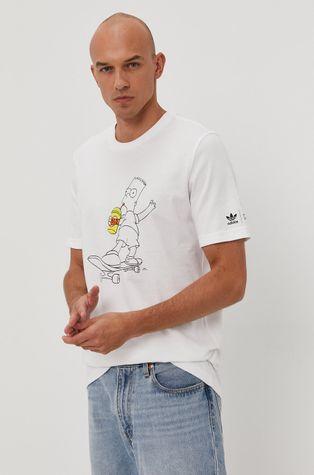 adidas Originals - Tričko x The Simpsons