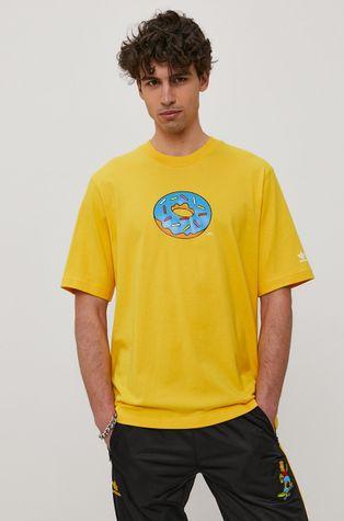 adidas Originals - T-shirt x The Simpsons
