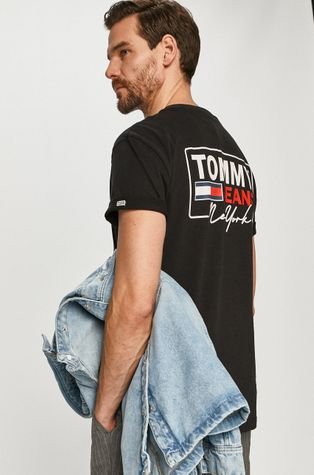 Tommy Jeans - Футболка